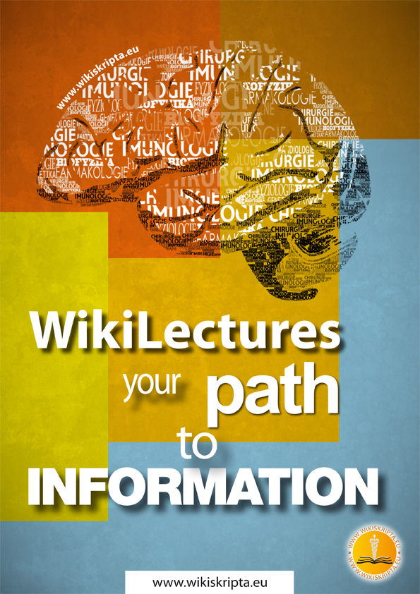 wikilectures poster